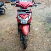 Honda Beat FI 2013 (20504887) di Kab. Kutai Timur