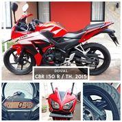 Motor Honda CBR 150 (20506039) di Kota Jakarta Selatan