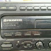 Player Cd Laser Pioneer CLD 1750K Japan (20507195) di Kota Semarang