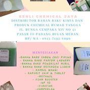 Distributor Bahan Kimia Kualitas Baik Murah Medan (20510047) di Kota Pekanbaru