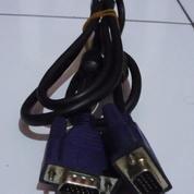 Kabel VGA Male To Male (20512067) di Kota Yogyakarta