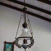 Barang Antik Lampu Gantung Antik (20512707) di Kota Jakarta Barat