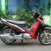 Honda Supra X 125 Cc Tahun 2006 Sangat Terawat