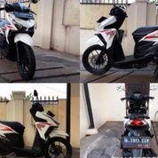 Honda Vario 125 Cc Tahun 2015 Sangat Terawat (20523651) di Kota Jakarta Timur