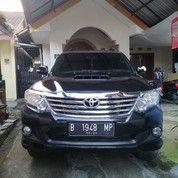 Fortuner 2.5 G At VNT Diesel 2013 (20524731) di Kota Malang