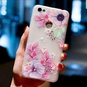 Softcase Untuk Xiaomi Redmi 3s 3pro Prime Matte TPU Case Cover (20526547) di Kota Tangerang Selatan