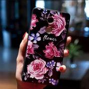 3D Relief Bunga Silikon TPU Phone Case Softcase Untuk Xiaomi Redmi Note 3 Prime Case Cover (20526683) di Kota Tangerang Selatan
