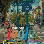 Explore Jogja Istimewa (20531471) di Kab. Bogor