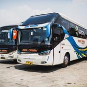 Sewa Bus Pariwisata (20533567) di Kota Bogor