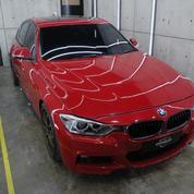 BMW 328i Sport 2013 / 2014 (D) F30 Full Modif 200jt