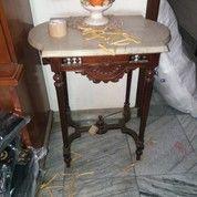 Barang Antik Meja Marmer Antik (20536131) di Kota Jakarta Barat
