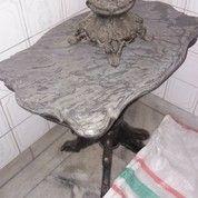 Meja Antik Marmer (20537547) di Kota Jakarta Barat
