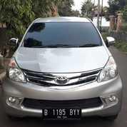 Toyota Avanza G 1.3 Cc Automatic Th.2014 Pajak Panjang 06/2021 (20537675) di Kota Jakarta Timur
