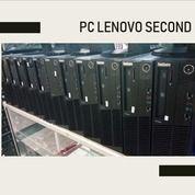 Pc UNBK Lenovo Core I5 Ram 8gb Hdd 1TB Dvd Second