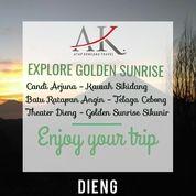 Explore Negeri Diatas Awan DIENG (20538599) di Kab. Bogor
