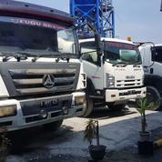 Ready Sewa Truk Mixer 1,5 Hingga 7 Kubik Seluruh Indonesia (20542071) di Kab. Demak