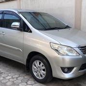 Toyota Kijang Innova G Diesel 2013 (20544767) di Kota Balikpapan