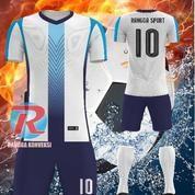 Jersey Futsal Custom Sublim Murah (20545159) di Kota Yogyakarta