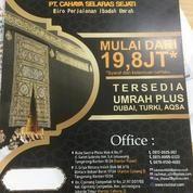 UMRAH MURAH YUK (20546955) di Kota Jakarta Timur
