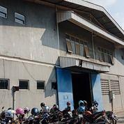 Gudang Siap Pakai Di Jababeka Cikarang Bekasi (20547611) di Kab. Bekasi