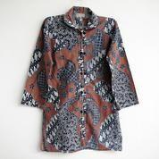 Baju Atasan Batik Pekalongan (20552039) di Kota Surabaya