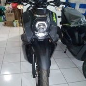Yamaha X-Ride 125 Cc ( New / Baru )
