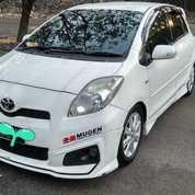 Toyota Yaris TRD Sportivo 2012 Makasar (20557699) di Kota Makassar