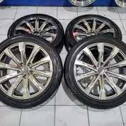 Tersedia Berkualitas Velg Racing Ring 17x 75 (20559555) di Kota Bandar Lampung
