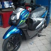 Yamaha X-Ride 125 Cc ( 2019/Baru )