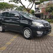 Toyota Kijang Innova 2.0 V AT Luxury Bensin 2013,Kebanggaan Setiap Keluarga