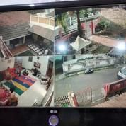 Paket Cctv HDTVI 1080P (2.0MP) (20563091) di Kota Bandung