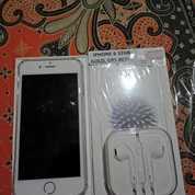 Iphone 6 32gb Gold Garansi Resmi (20569659) di Kota Banjarmasin
