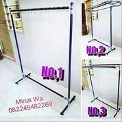 Display Gawangan Gantungan Jemuran Baju (20569907) di Kota Malang