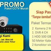 Paket Cctv Murah 2 Kamera SPC 2MP (20574275) di Kab. Sidoarjo