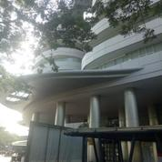 Kantor STRATEGIS Kondisi Kosongan Siap Pakai Di Spazio, Surabaya