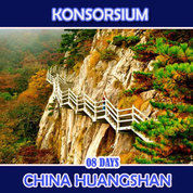 PROMO PAKET TOUR CHINA HUANGSHAN 2019 SURABAYA (20575899) di Kota Surabaya