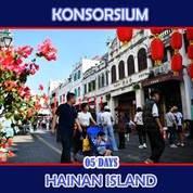 PROMO PAKET TOUR CHINA HAINAN ISLAND 5 HARI 2019 SURABAYA (20576347) di Kota Surabaya