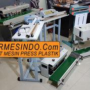 DISTRIBUTOR MESIN PRESS PLASTIK NUSA TENGGARA TIMUR NTT Alat Pres Perekat Plastik Pembungkus Makanan (20577863) di Kab. Belu