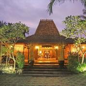 Villa & Resort Mewah-Luas Di Daerah Sejuk Pakem, Yogyakarta Rp45 Milliar Nego. (20579663) di Kab. Sleman
