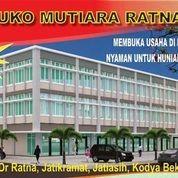 Ruko Mutiara Ratna 3 Lantai Strategis Di Jatiasih Bekasi (20580223) di Kab. Sleman