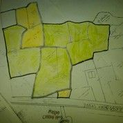 Tanah Luas 3 Ha Jl. Poros Tun Abdul Razak - Hertasning. (20582423) di Kab. Gowa