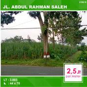 Tanah Poros Jalan Luas 3.030 Kawasan Bandara Kota Malang _ 306.18