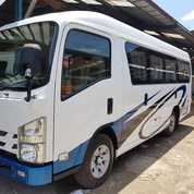 Elf Isuzu New Lie Ling 20 Seat Deluxe