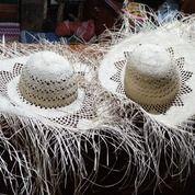 Topi Pandan Pantai (20585571) di Kab. Tasikmalaya