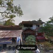 Tanah Strategis Luas 650 M2 Jl Raya Pagedangan-BSD Tangerang (20588099) di Kota Tangerang Selatan