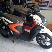 Yamaha X Ride 125 Cc ( 2019 Baru )