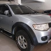 Mitsubishi All New Pajero Sport 2.5 Diesel Solar 4x4 Double Gardan (SANGAT LANGKA) (20592779) di Kota Makassar