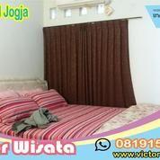 Sewa Homestay Murah Di Jogja - 100 Ribu (20594799) di Kota Yogyakarta