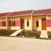 Rmh Subsidi Murah Nempel Stasiun Booking 1 Juta Langsung Pemberkasan (20597191) di Cikupa