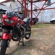 Kawasaki Ninja R 2012 Nego (20597235) di Kota Jambi
